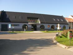 Fotogalerie - Multifunkční budova