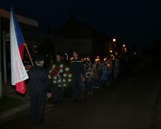 Oslavy Dne vzniku samostatného československého státu