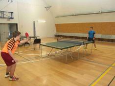 Josefovský turnaj ve stolním tenise