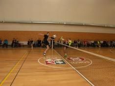 """Nohejbalový turnaj """"O pohár Starosty obce"""""""