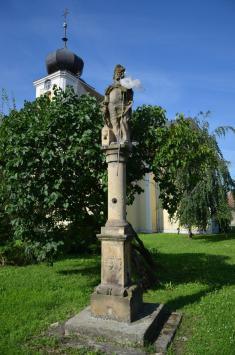 Fotogalerie - Jaroměřice u Jevíčka