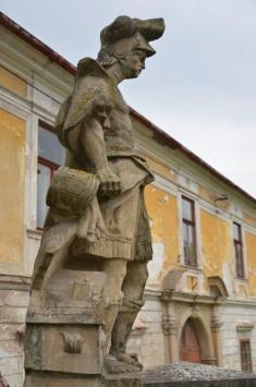 Fotogalerie - Biskupice u Jevíčka