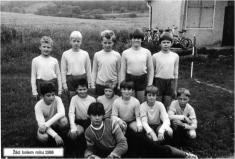 Z historie našeho fotbalu
