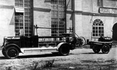 Automobilní technika