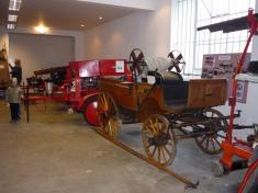 Fotogalerie - Foto z muzea